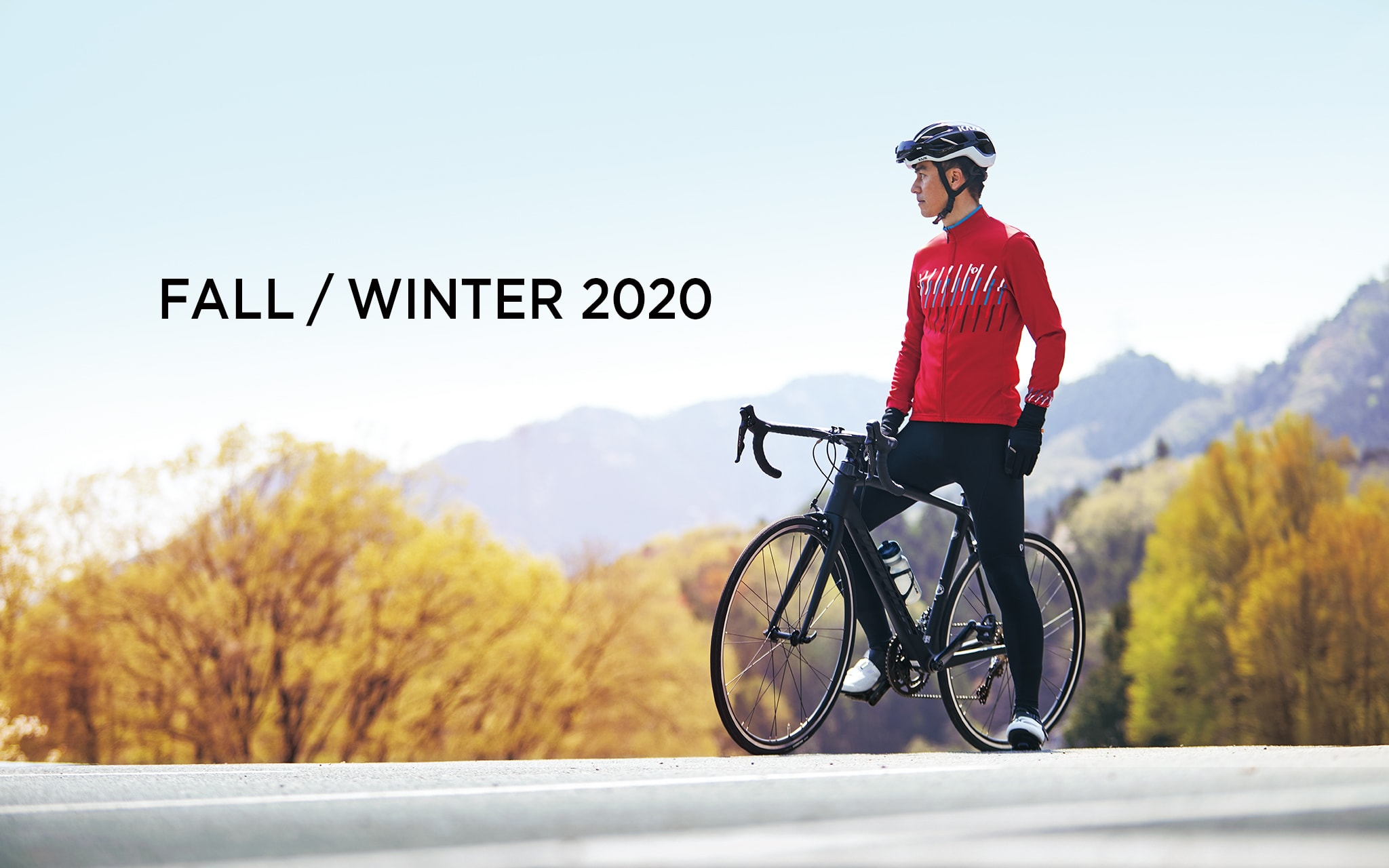 2020 FALL/WINTER